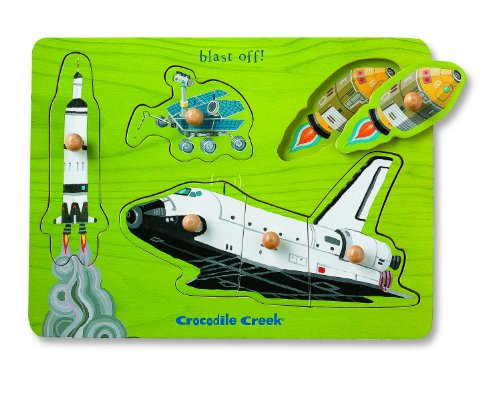 51qbwrDub8L Cheap Price Space Themed Wooden Puzzle
