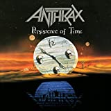 Persistence of Time (Vinyl)
