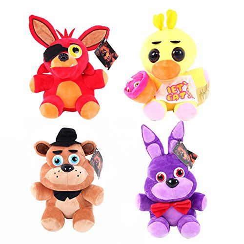 Five Nights Freddy Angels