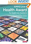 NVQ/SVQ Level 3 Health Award Candidat...