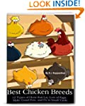 Best Chicken Breeds: 12 Types of Hens...