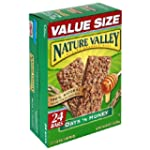 Nature Valley Crunchy Granola Bars, O...