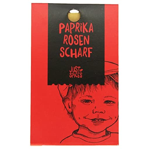 Just-Spices-Paprika-rosenscharf-gemahlen-10er-Pack-10-x-4-g