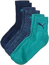 Comprar PUMA Socken Short Crew 3P - Prenda