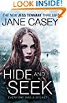 Hide and Seek (Jess Tennant Book 3)