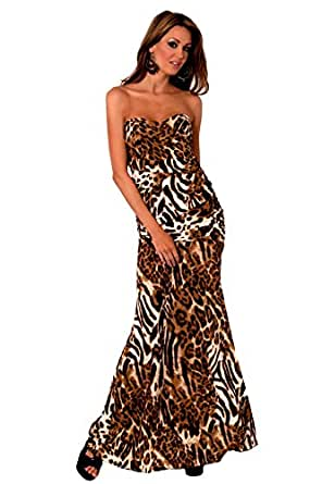 Womens Bodycon Formal Cocktail Seamless Ruched Sweetheart Strapless Maxi Dress