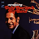 Introducing Duke Pearson's Big Band ~ Duke Pearson