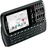 Brightspot Sparq II Cell Phone - Black