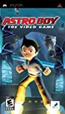 Top 10 Wii Games:  Astro Boy: The Video Game - Sony PSP