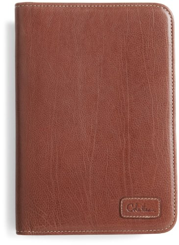 Cole Haan Leather Kindle Cover with Hinge for 6