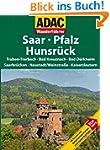 ADAC Wanderf�hrer Saar-Pfalz-Hunsr�ck