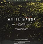 White Manna (incl. download) (Vinyl)