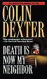 Death Is Now My Neighbor (Inspector Morse Book 12)