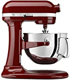 KitchenAid KP26M1XGC 6-Qt. Professional 600 Series - Gloss Cinnamon