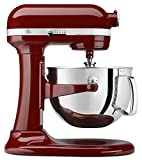 KitchenAid KP26M1XGC 6-Qt. Professional 600 Series - Gloss Cinnamon