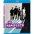 No Manifesto: A Film About The Manic Street Preachers