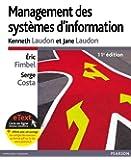 Management des systèmes d'information 11e édition + eText