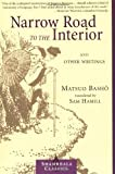 img - for Narrow Road to the Interior: And Other Writings (Shambhala Classics) book / textbook / text book