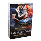 Cassandra Clare City of Lost Souls - The Mortal Instruments (Book 5)