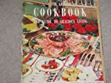 img - for Cissy Gregg's Cookbook and Guide to Gracious Living ... The Courier-Journal October 4, 1953 book / textbook / text book