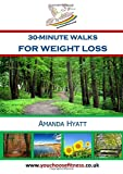img - for 30-Minute Walks for Weight Loss book / textbook / text book