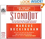 StandOut - Audiobook: The Groundbreak...
