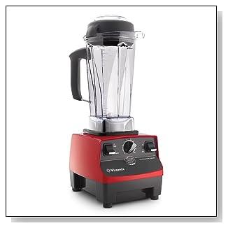 Vitamix 1365 CIA Professional Series Red Blender