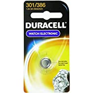 P & G/ Duracell661271.5V Silver Oxide Battery-66127 1.5V WATCH BATTERY
