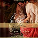 Winds of Betrayal Books 1 & 2: The Cry For Freedom and Embrace of Enemy Audiobook by Jerri Hines Narrated by Allison Cope