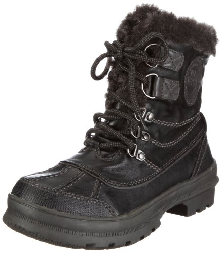 MARCO TOZZI 26209-27 Womens Boots Synthetik, black2, Size 40 EU