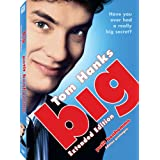 Big (Widescreen Director&#39;s Extended Edition)by Tom Hanks