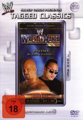 WWE - Wrestlemania 17 [DVD]