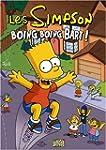 SIMPSON (LES) T.05 : BOING BOING BART