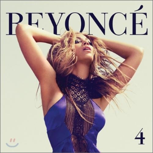 Beyonce - 4 (Deluxe Edition) [Korean import] by Beyonce