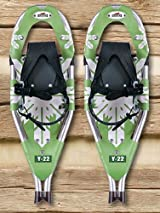 Redfeather YOUTH 2 Snowshoes for Kids