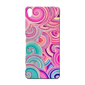 BLUEDIO Designer 3D Printed Back case cover for Sony Xperia X - G2123