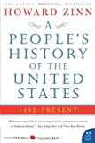 A People's History of the United States: 1492 - Present (0060838655) by Zinn, Howard