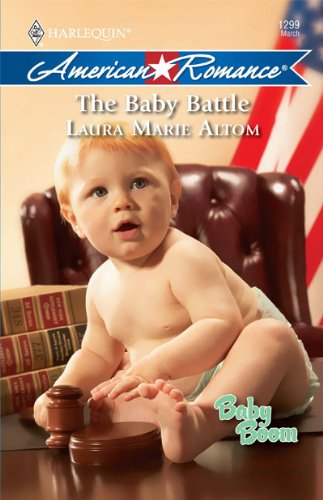 Image of The Baby Battle