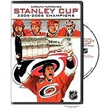NHL Stanley Cup 2005-2006 Champions - Carolina Hurricanes
