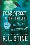 Fear Street Super Thriller: Party Gam...