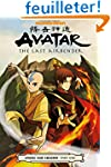 Avatar: The Last Airbender - Smoke an...