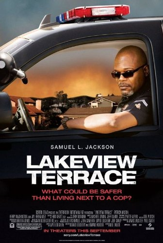 Lakeview Terrace Cover
