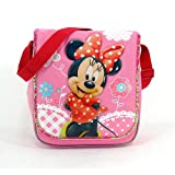 Minnie Mouse Insulated Lunch Tote - Minnie Is Red Dress with White Pokka Dot