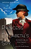 Princess Elizabeths Spy (Thorndike Press Large Print Superior Collection)