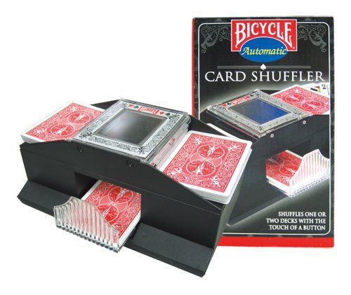 Big Save! Bicycle 1005808 Bicycle® Card Shuffler