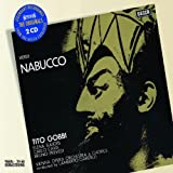 Verdi: Nabucco (DECCA The Originals) Elena Suliotis