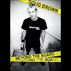 Doug Brown Audiobook