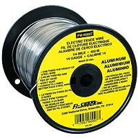 Fi-Shock FW-00007T 1/4 Mile, 14 Gauge Spool Aluminum Wire from Fi-Shock