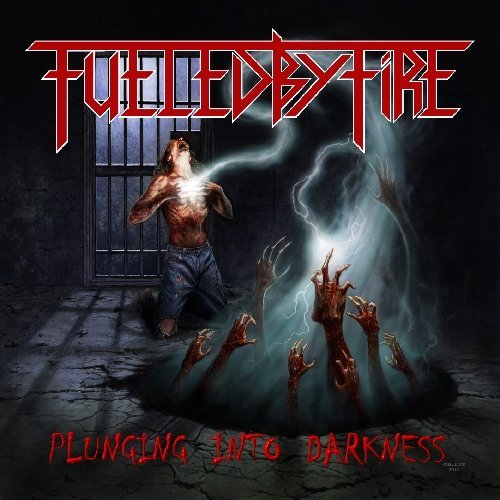 Plunging Into Darkness by Fueled By Fire (2012-04-29)