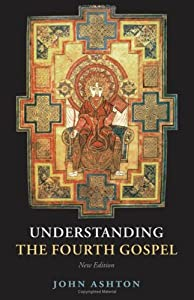 "Cover of ""Understanding the Fourth Gospel..."